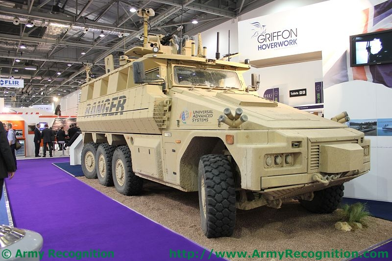 Meetings Internationaux - Page 5 Ranger_8x8_DSEI_2011_international_defence_security_equipment_exhibition_001