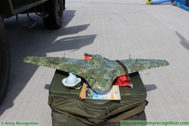 Russian Ground Forces: News #2 - Page 22 T28_drone_UAV_reconnaissance_vehicle_Strela_Almaz-Antey_KADEX_2016_defense_exhibition_Astana_Kazakhstan_001