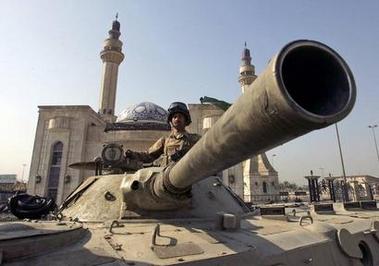 الموسوعة الأكبر لصور و فيديوهات الجيش العراقي 2 - صفحة 2 BMP-1_Iraq_news_01