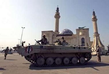 الموسوعة الأكبر لصور و فيديوهات الجيش العراقي 2 - صفحة 2 BMP-1_Iraq_news_02