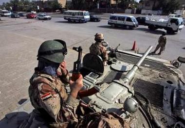 الموسوعة الأكبر لصور و فيديوهات الجيش العراقي 2 - صفحة 2 BMP-1_Iraq_news_03