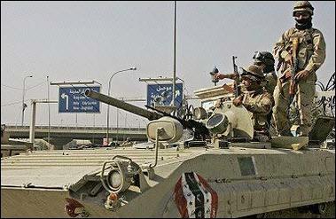 الموسوعة الأكبر لصور و فيديوهات الجيش العراقي 2 - صفحة 2 BMP-1_Iraq_news_04