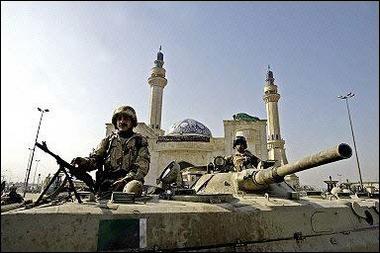 الموسوعة الأكبر لصور و فيديوهات الجيش العراقي 2 - صفحة 2 BMP-1_Iraq_news_05
