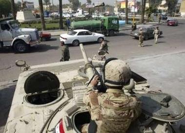 الموسوعة الأكبر لصور و فيديوهات الجيش العراقي 2 - صفحة 2 BMP-1_Iraq_news_07