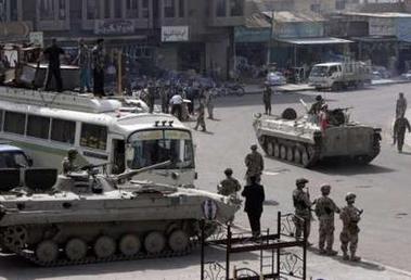 الموسوعة الأكبر لصور و فيديوهات الجيش العراقي 2 - صفحة 2 BMP-1_Iraq_news_08