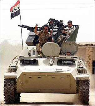 الموسوعة الأكبر لصور و فيديوهات الجيش العراقي 2 - صفحة 2 MT-LB_AA_Iraq_news_01