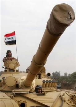 الموسوعة الأكبر لصور و فيديوهات الجيش العراقي 2 - صفحة 2 T-72M1_Iraq_main_battle_tank_Iraq_news_02