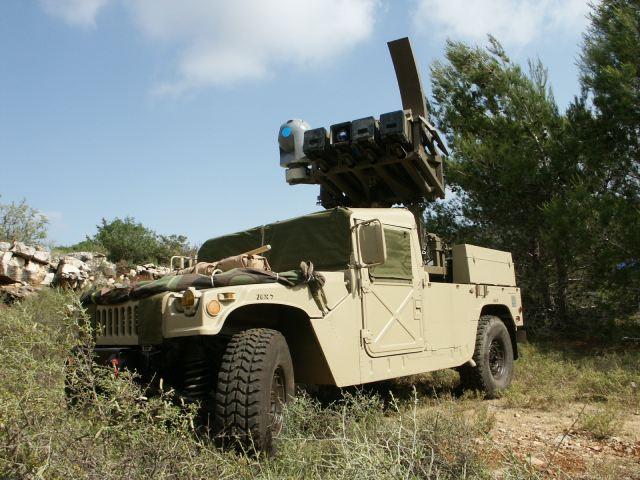 Pantsir-S1  + BM-30 SMERCH la mescla perfecta Spike_NLOS_Rafael_electro-optically_guided_missile_Israel_Israeli_army_640