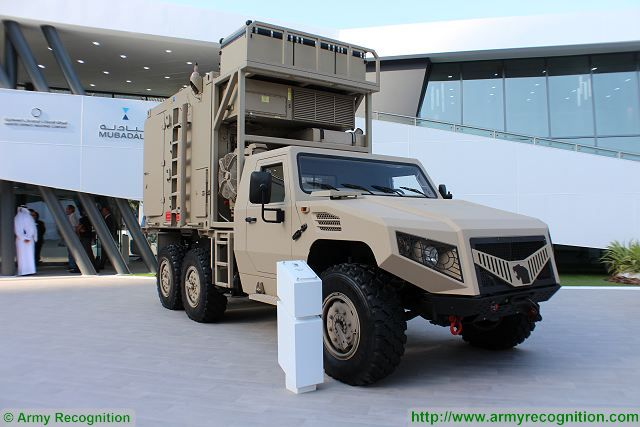آليات شركة نمر ........فئة حفيت HAFEET CLASS Hafeet_620_S_6x6_tactical_Logistic_and_utility_vehicle_two_man_cabin_NIMR_Automotive_UAE_United_Arab_Emirates_640_001