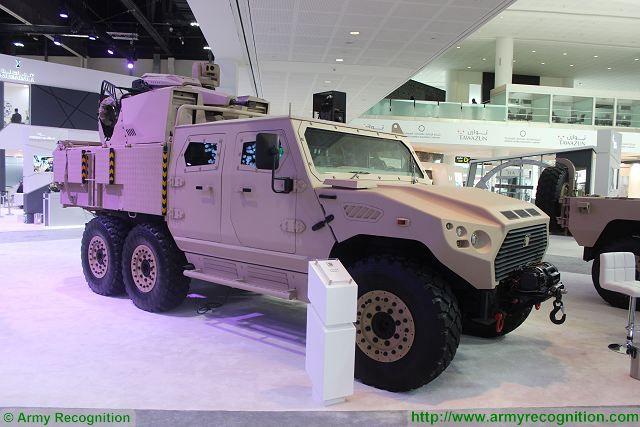 آليات شركة نمر ........فئة حفيت HAFEET CLASS Hafeet_640A_6x6_protected_patrol_vehicle_four_man_armoured_cabin_NIMR_Automotive_UAE_United_Arab_Emirates_640_001