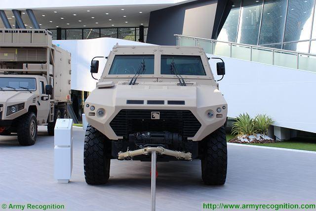 آليات شركة نمر ........فئة حفيت HAFEET CLASS Hafeet_Class_APC_6x6_multipurpose_tactical_armoured_vehicle_NIMR_Automotive_UAE_United_Arab_Emirates_defense_industry_007