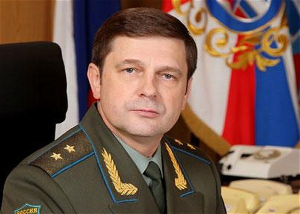 Changement de directeur de Roscosmos Commander_of_the_Russian_space_Troops_Oleg_Ostapenko_Russia_Russian_army_001