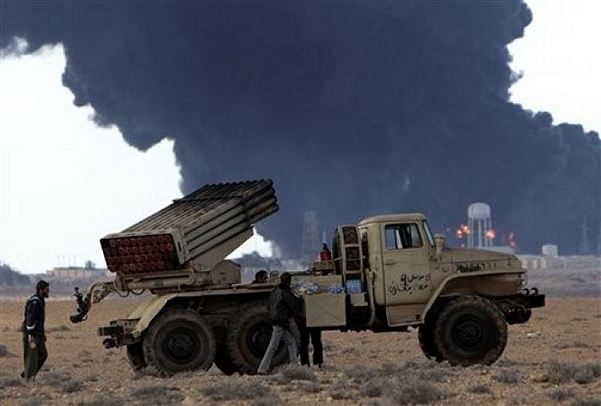 الراجمة العتيقة غراد(bm 21)  BM-21_mrls_multiple_rocket_launcher_system_Libya_Libyanb_army_002