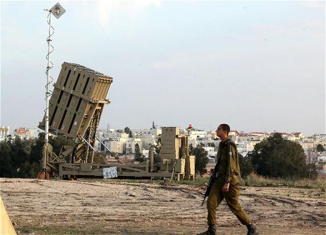 EJÉRCITO DE ISRAEL Israeli_Army_to_deploy_more_Iron_Dome_counter_artillery_system_after_terrorist_attacks_from_Gaza_640_001