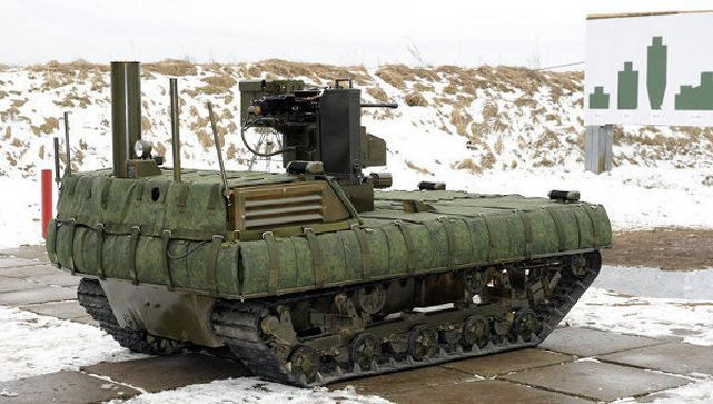 Russian military intervention and aid to Syria #7 - Page 3 Russian_army_to_use_mobile_security_robot_Taifun-M_to_protect_Yars_and_Topol-M_missile_sites_640_001