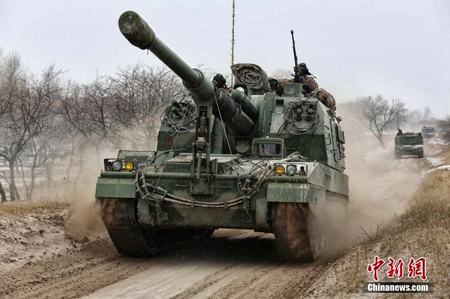 EJERCITO CHINO Nearly_100000_soldiers_of_Chinese_Army_for_winter_military_exercise_near_North_Korea_border_640_001