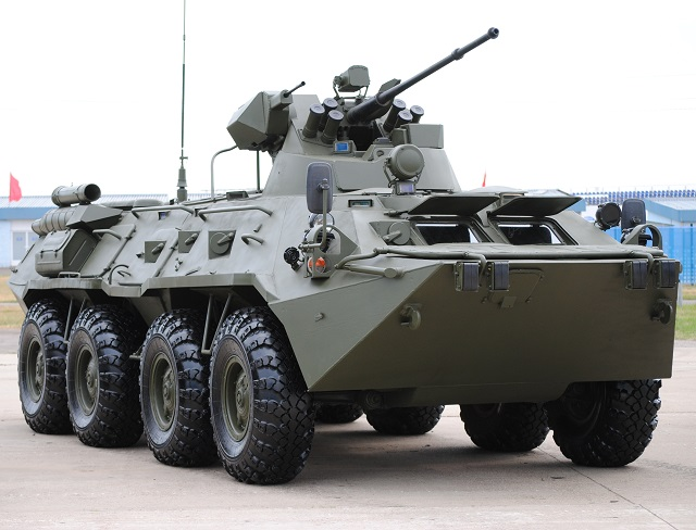 BTR-80/82A and variants: News - Page 6 Russias_BTR-82A_APCs_to_integrate_new_thermal_imager_in_October_001