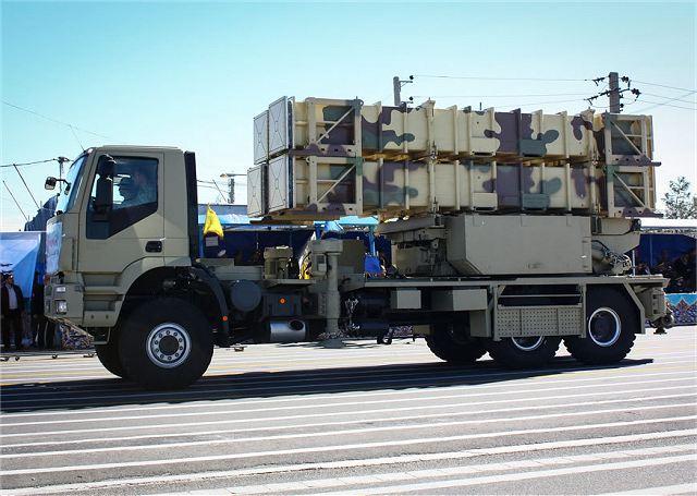 انطلاق مناورات قوات الدفاع الجوي في إيران Iran_has_test-fired_local-made_Sayyad-3_missiles_from_Talash_air_defense_system_640_001