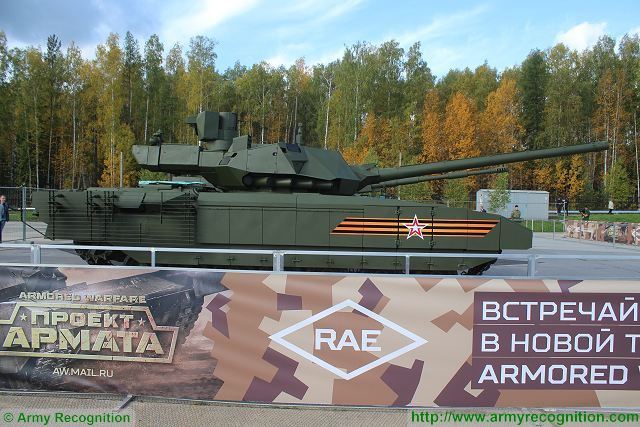[Official] Armata Discussion thread #3 - Page 38 The_first_btach_of_32_T-14_Armata_main_battle_tanks_will_enter_in_service_with_Russian_Army_640_001