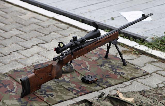 الجيش السوري يتحصل علي القناصة MTs-116M Syrian_army_has_received_a_batch_of_Russian-made_MTs-116M_sniper_rifles_640_001