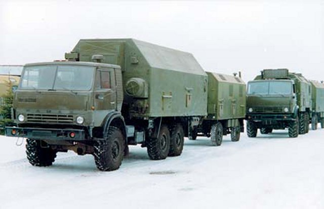 """PVO"" ΙΑDS- Command and Control Systems - Page 2 Russia_will_receive_three_Polyana-D4M1_command_and_control_systems_in_November"