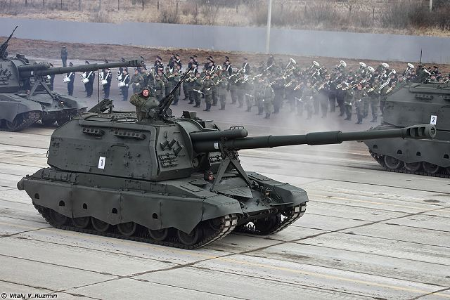 Russian Gun Artillery: Discussion Thread - Page 10 Russian_artillery_vehicles_2S35_and_2S19_to_be_equipped_with_communication_systems_for_Arctic_640_001