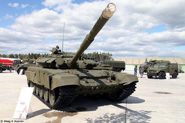 السودان تفاوض روسيا للحصول علي 170 دبابة تي 72 Russia_could_sell_170_T-72_main_battle_tanks_to_Sudan_640_001
