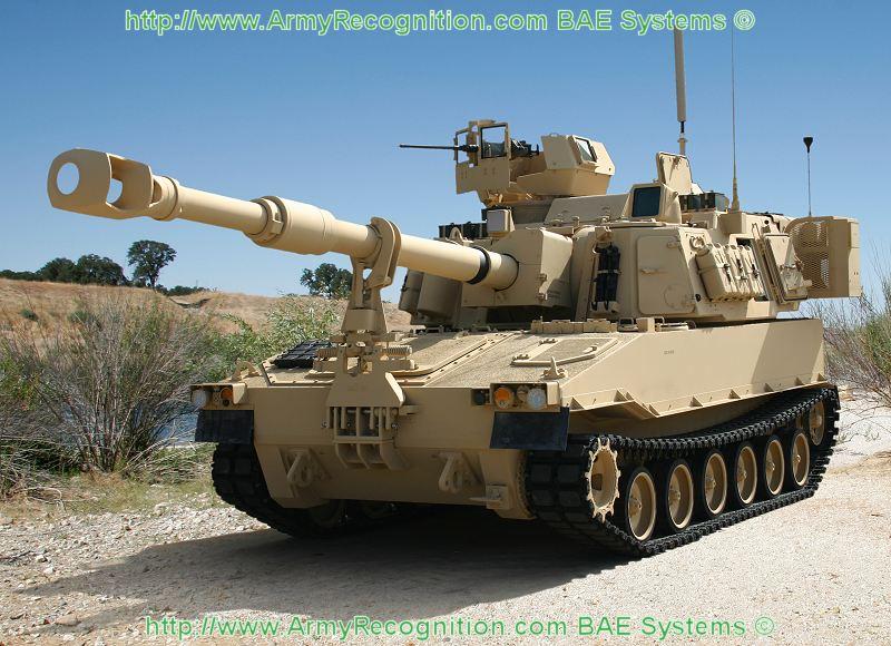 ابني جيشك الخاص بأي سلاح تريد  - صفحة 2 PIM_Paladin_Integrated_Management_M109_self-propelled_tracked_howitzer_BAE_Systems_United_States_US_army_001