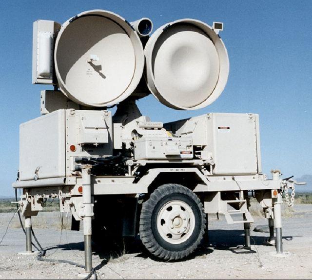 كيان الاحتلال الصهيوني HPIR_High_Power_Illuminating_Radar_AN_MPQ-46_for_HAW_MIM-23_ground-to-air_missile_system_640