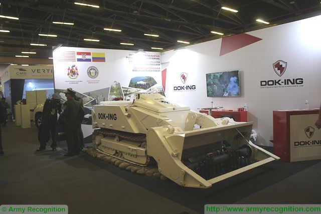 Croatian Defence Industry MV-4_DOK_ING_ExpoDefensa_2015_International_Exhibition_of_Defense_and_Security_in_Colombia_640_001