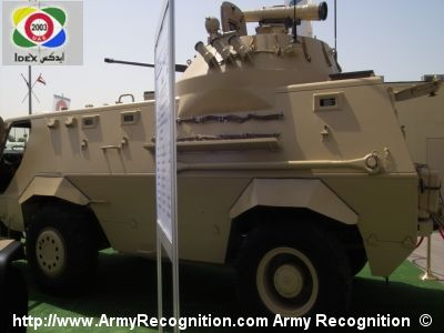 Egyptian Ground Forces - Page 2 Fahd_Wheeled_Armoured_Vehicle_Egypt_12