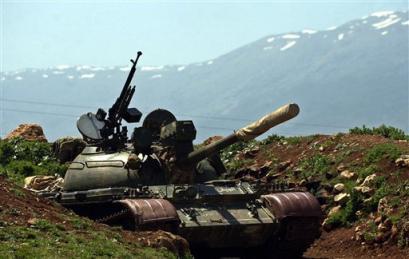 الجيش السوري بالتفصيل الممل T-55_Syrian_03