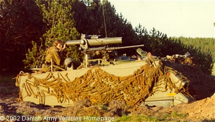 Danish TOW Vehicles M113tow_1