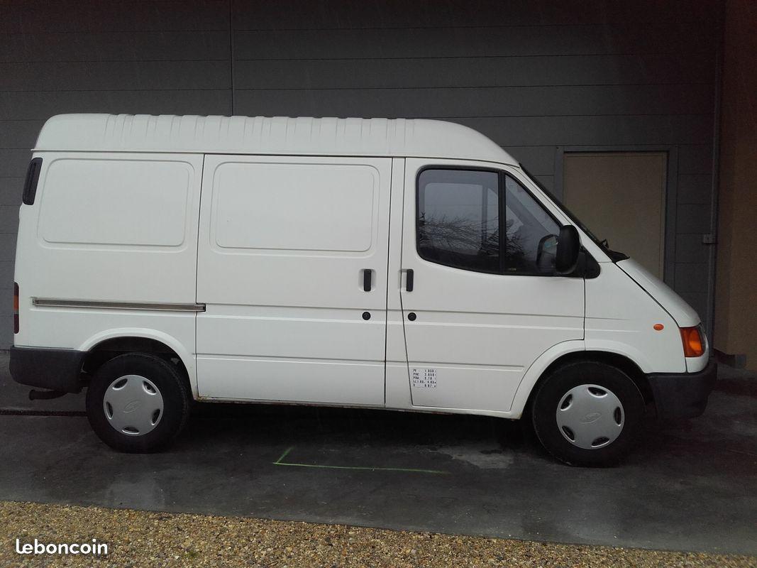 [Mk5] - Chassis cab' caisse déménagement - Page 6 03