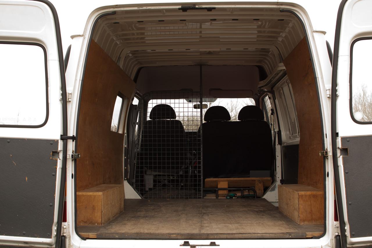 [Mk5] - Chassis cab' caisse déménagement - Page 6 IMG_8918
