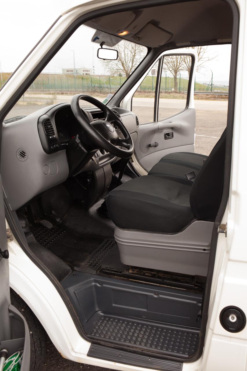 [Mk5] - Chassis cab' caisse déménagement - Page 6 IMG_8920