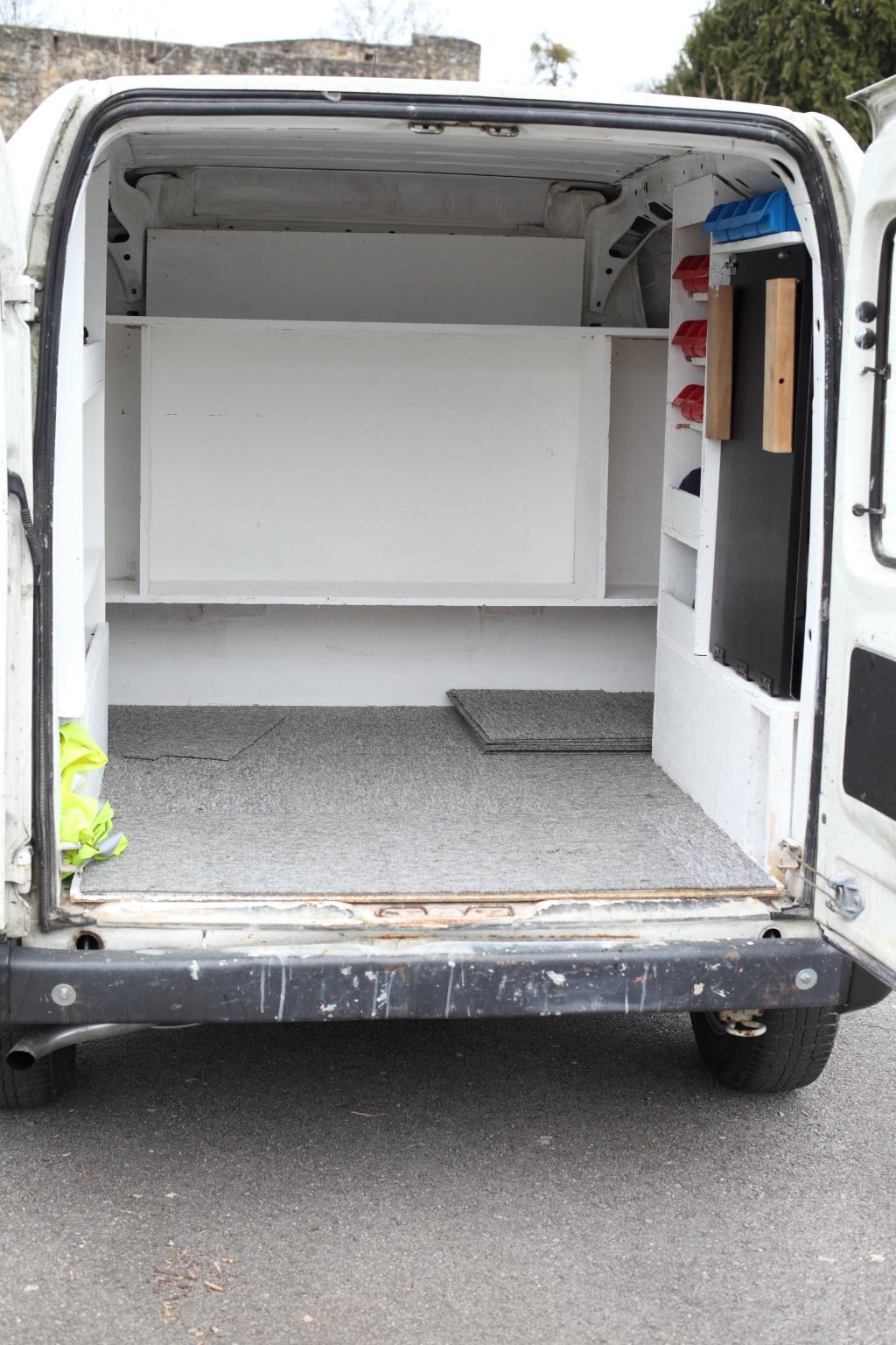 [Mk5] - Chassis cab' caisse déménagement - Page 5 IMG_8157