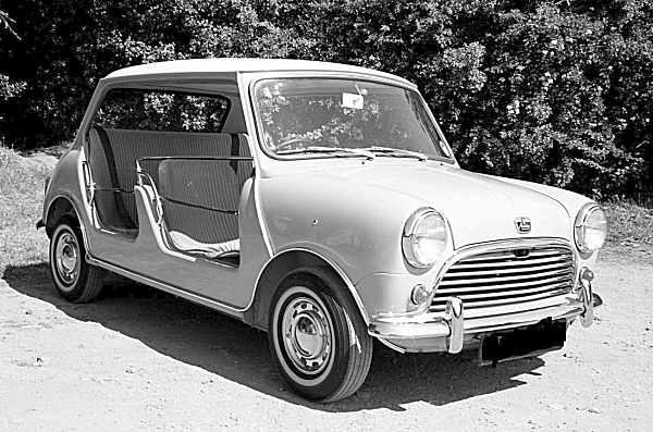 MINI Coupe race car... Letters200607_01