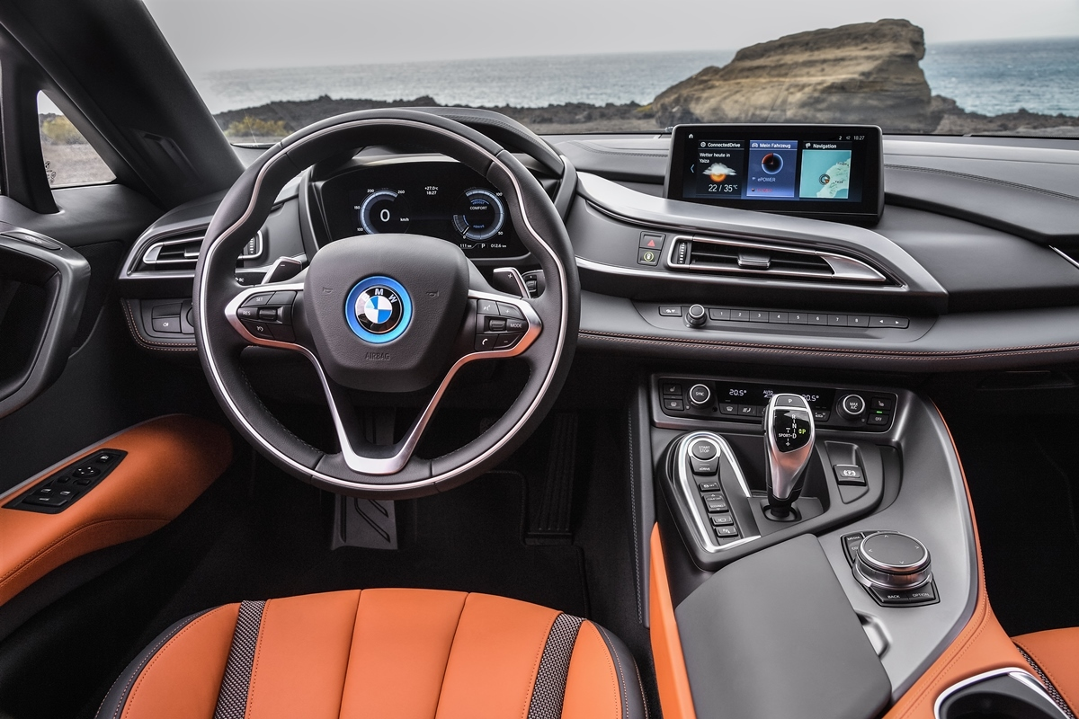 BMW i8 Roadster Volante.2329280