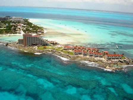 Tentación (3 de Mayo) (+18) Isla-mujeres-cancun