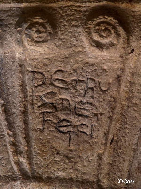 Signum Magister PMF