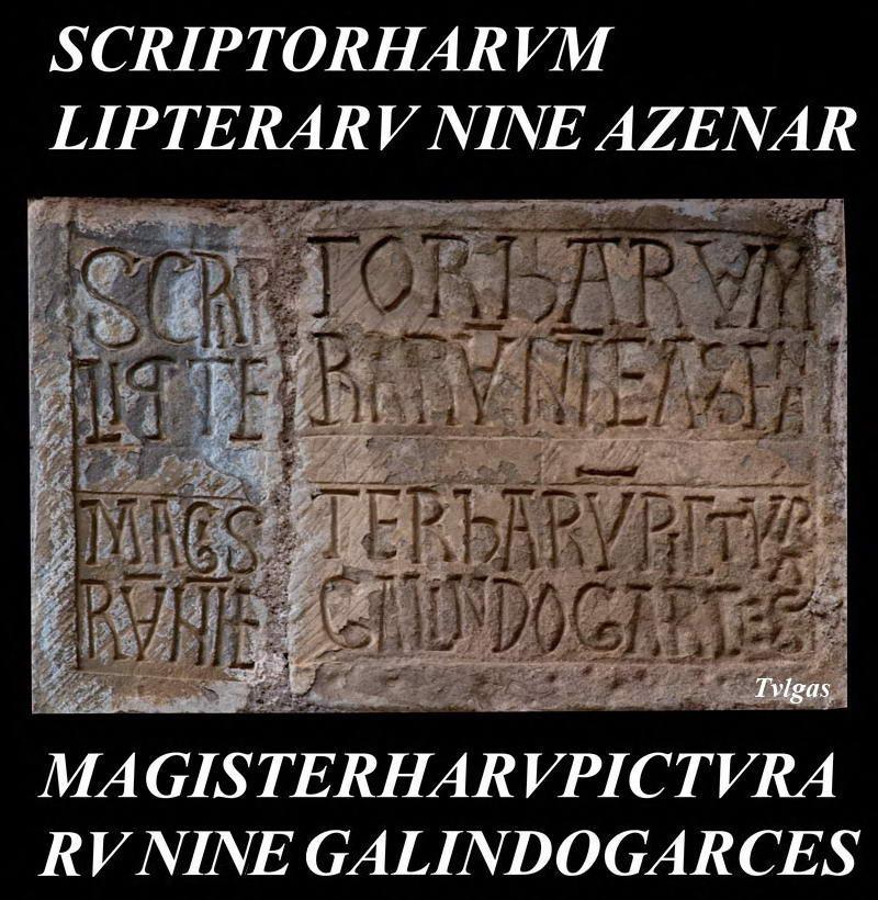 Signum Magister Igua
