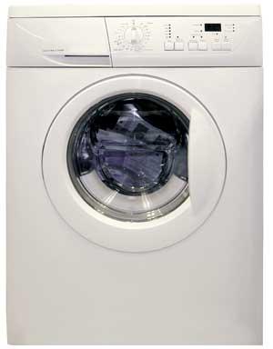 Pulizia della lavatrice Lavatrice