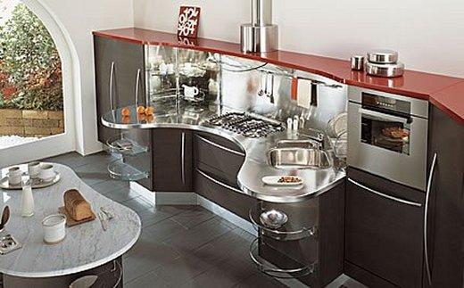 Elettrodomestici utili in cucina Cucina_snaidero