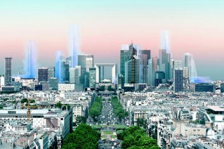 Jean Sarkozy futur président de l'Etablissement public d'aménagement La Défense Original.19371.demi