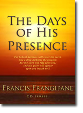FRANCIS FRANGIPANE  MINISTRIES - Page 21 Cd-days-of-his-presence_lg