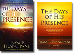 FRANCIS FRANGIPANE  MINISTRIES - Page 21 Pkg_days-book-cd.lg