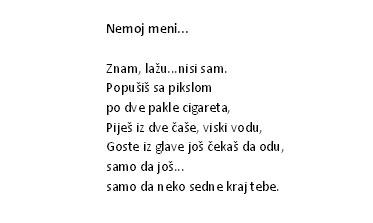 ANAMNEZA Meni