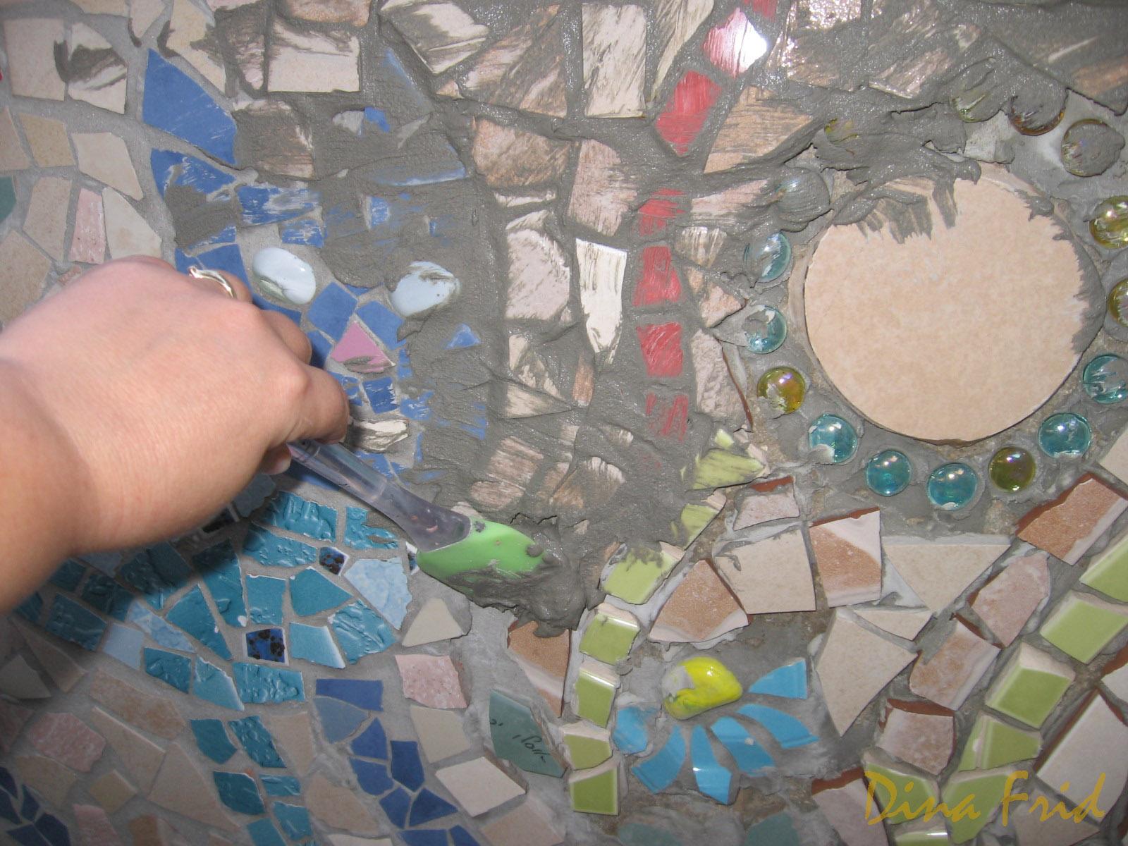 Технология укладки мозаики IMG_4893