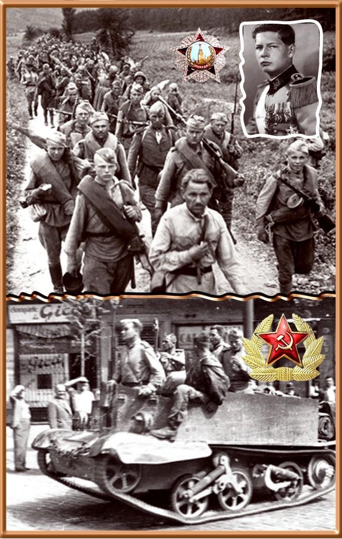 23 august 1944, între lauri şi dezamăgiri 23-august-44